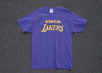 Jr.Lakers coach Tee