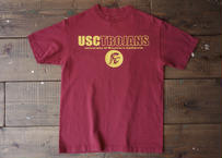 Champs USC cotton tee