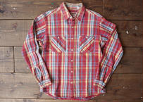 Camco cotton flannel shirt