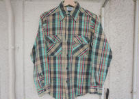 Mr.Leggs L/S check shirt