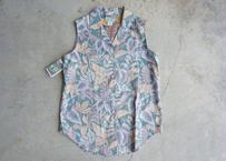 Reyn spooner sleeveless hawaiian shirt