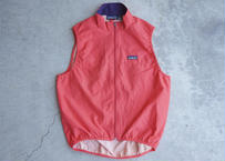 90's Patagonia poly vest