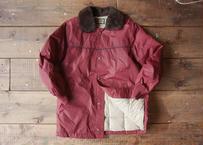 Vintage Bauer down nylon jacket