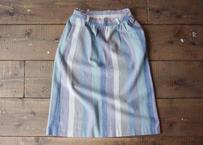 Jaclyn Smith stripe skirt