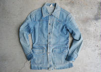 70's GWG denim jacket