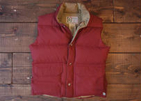 Woods arctic down vest