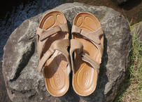 KEEN leather sandal