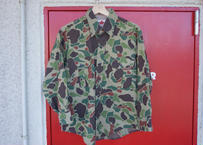 MWG L/S camouflage shirt