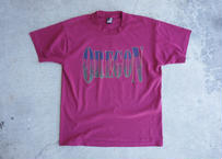 80's Fruit of the loom OREGON