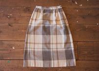 Koret Career wool×poly skirt