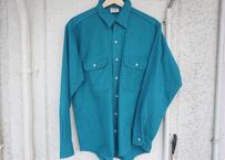 Five brother chamois cloth shirt