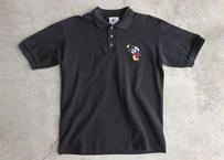Mickey mouse polo shirt