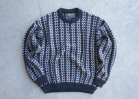 Far horizons wool sweater