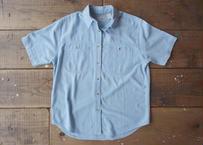 L.L.Bean s/s cotton shirt