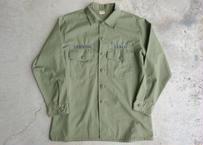 U.S.NAVY military shirt