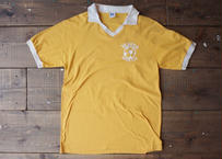 Russell athletic raglan polo