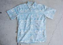 80's Reyn spooner aloha shirt