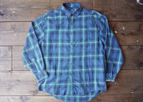 Old GAP L/S check shirt