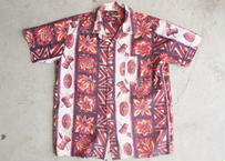 Paradise sports wear aloha shirt
