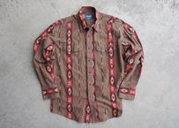 90's Wrangler western shirt