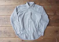 Lands'end L/S stripe shirt