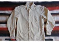 L.L.Bean stripe L/S shirt
