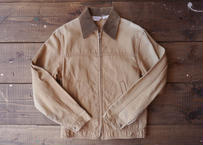 Walls duck×corduroy jacket