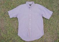 Chaps s/s check shirt