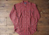 Ralph Lauren L/S check shirt