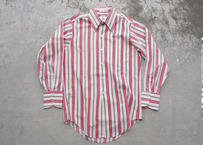 70's BVD stripe shirt