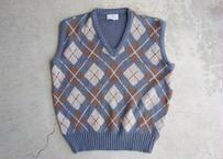 Ivy classics knit vest