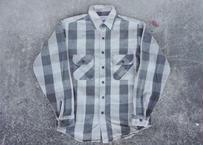 Dakota heavy flannel shirt