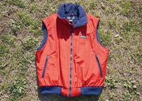 Lands'end nylon vest