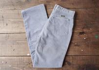 Wrangler corduroy pants