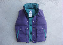 Sierra designs down vest