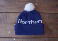 Northern  telecom knit cap