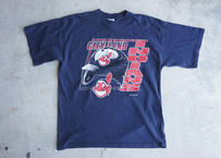 95's Cleveland Indians tee