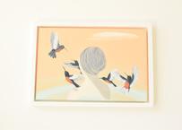 Hummingbird  No.05