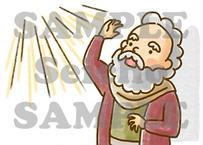 [10/4] アブラムの旅立ち