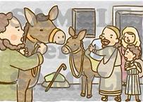 [12/13] 救い主の誕生