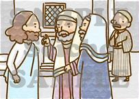 [2/28] 安息日の主