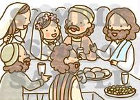 [1/31] カナの婚礼