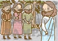 [3/14] ゲツセマネの祈り