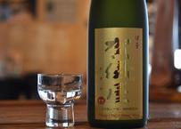 伊予賀儀屋 無濾過 大吟醸 生原酒 Kagiya the GOLD 720ml ※クール便対応商品