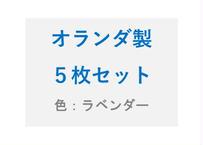 おしゃれ軽失禁ショーツ 5枚セット(数量限定)