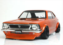 Toyota |カローラレビン TE27
