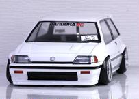 Honda| シビック Si  (ワンダーシビック)