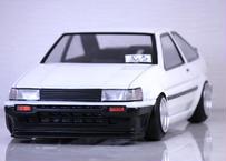 Toyota| AE86 カローラレビン 3ドア