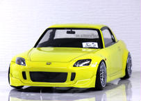 Honda |S2000