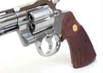 ウッドグリップ Colt Python .357Magnum オーバーサイズ
